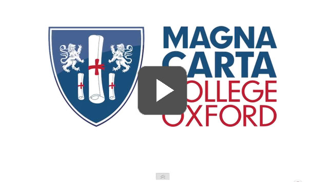 Magna Carta College Oxford